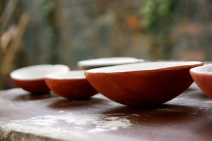 cuenquitos cerámica